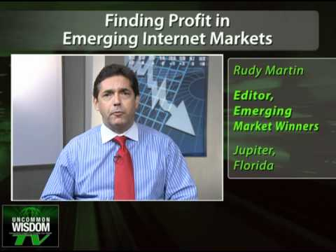 Finding Profit in Emerging Internet Markets