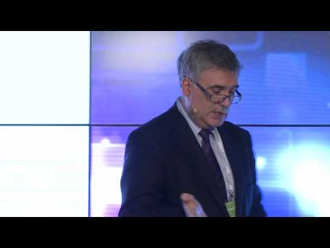 TEDxSkolkovo - Vladimir Knyaginin - Perspectives of technological development in Russia