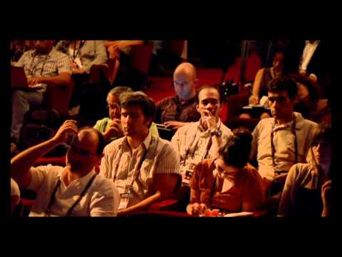 TEDxEdges - Tiago Pitta e Cunha - Portugal: an Ocean of Opportunities in the World Sea Economy
