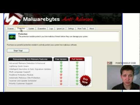How To Remove Windows XP Malware - Ep. 6