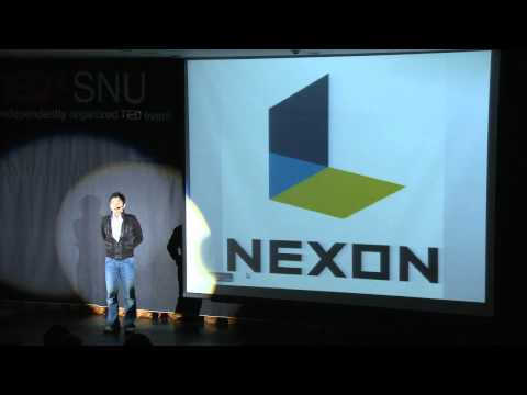 TEDxSNU-Lee Jae-suk-How to Enhance Creativity through Technology and Humanities