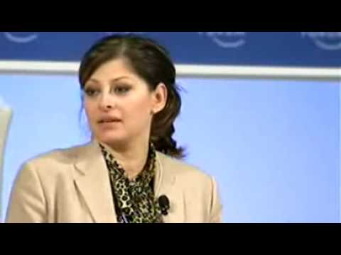 Davos Annual Meeting 2009 - World Economic Brainstorming