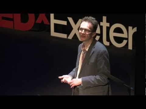 Alistair Volunteering-Volunteering: a local view at TEDxExeter