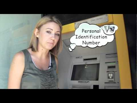 Back to Basics with Alison #09: The ATM