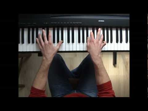 ♫ How To Play Love Song Sara Bareilles Piano Tutorial Lesson HD