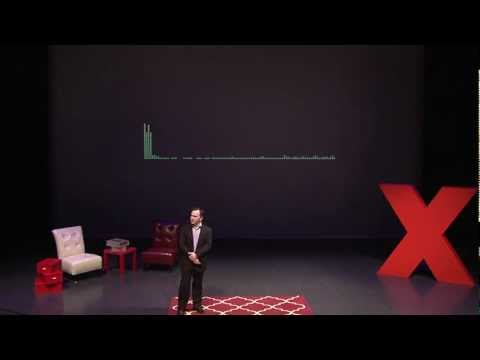 Rethinking Education: David Sabine at TEDxFortMcMurray
