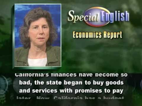 California Gets a Budget
