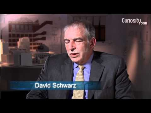 David Schwarz: What Makes him Curious?
