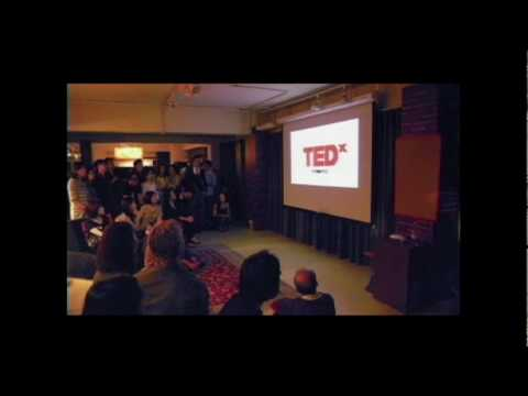TEDxLeadershipPittsburgh - Chris Anderson - 11/14/09