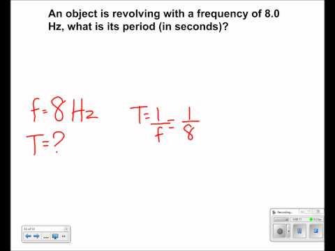 Simple Harmonic Motion Presentation #06