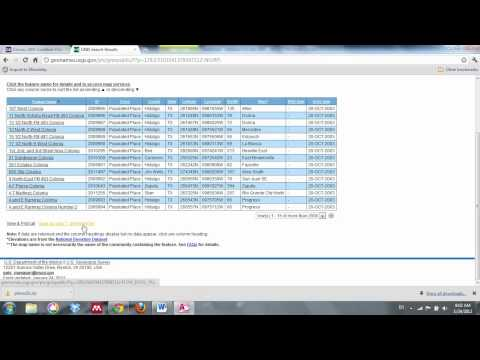 Lab 2: Using MS Access to Design a Query