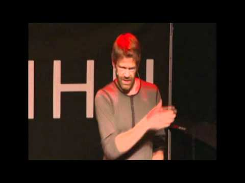 TEDxNHH - Sjur Paulsen - Modern people's relationship with time