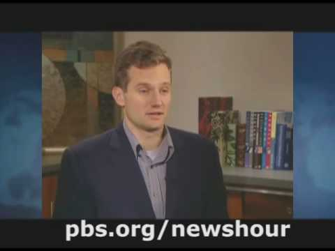 THE NEWSHOUR WITH JIM LEHRER   Video Your Vote   PBS
