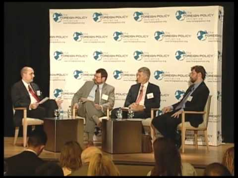 2010 FPI Forum: Foreign Policy in the 112th Congress