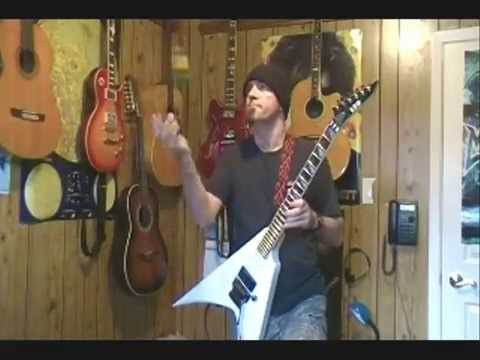 IMPOSSIBLE GUITAR STUNT!! SOLO AND JUGGLING WHILE STANDING ON ONE FOOT