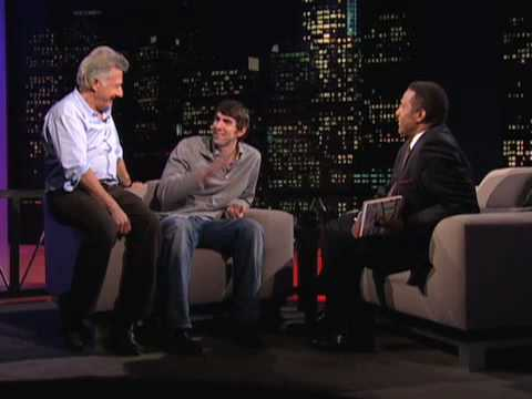 TAVIS SMILEY | Guest: Michael Phelps | PBS