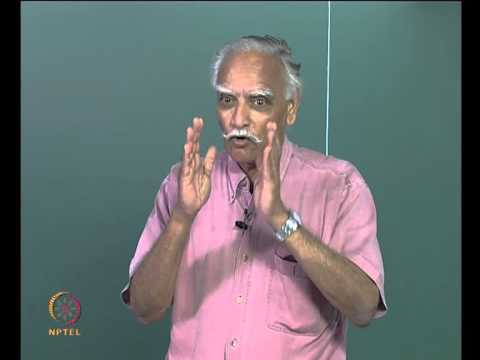 Mod-01 Lec-02 The Process of Construction of Knowledge