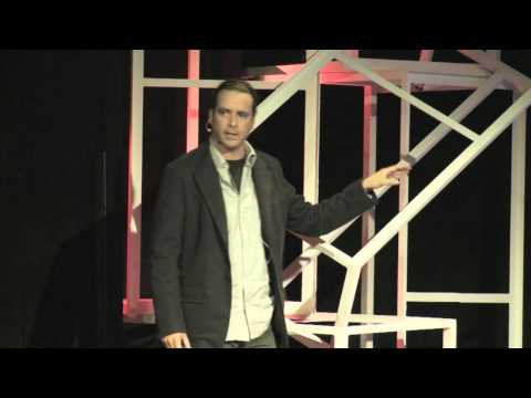 Design a Recipe for Social Impact: Allan Chochinov at TEDxArtCenterCollegeOfDesign