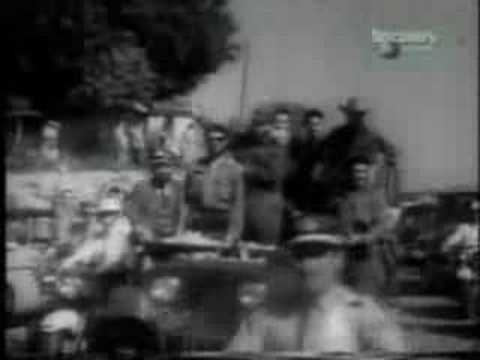 Che Guevara-The true Story pt.1