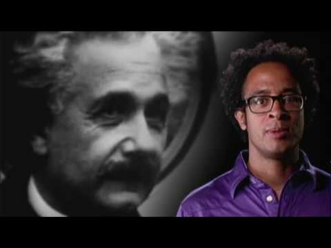 NOVA | Secret Life of Scientists: Rich Robinson | PBS