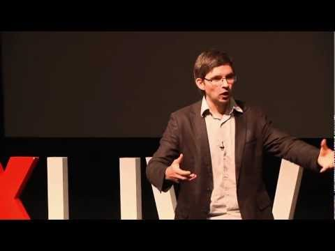 TEDxUW - Krister Shalm - The poetry of physics, dancing and life