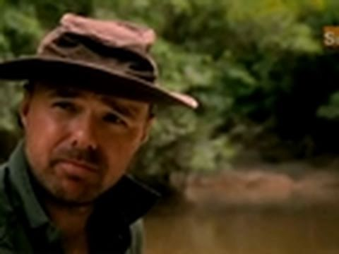 An Idiot Abroad- Cannibal Country