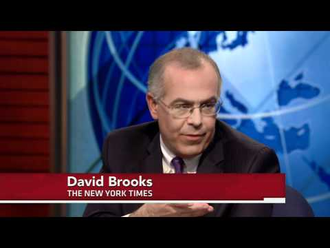 Shields, Brooks on Obama's Jobs Speech, Perry's Debate Debut