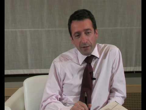 Davos Annual Meeting 2010 - Alexander V. Izosimov