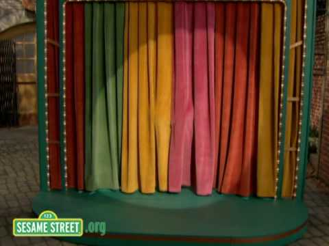 Sesame Street: Earth-a-thon Song
