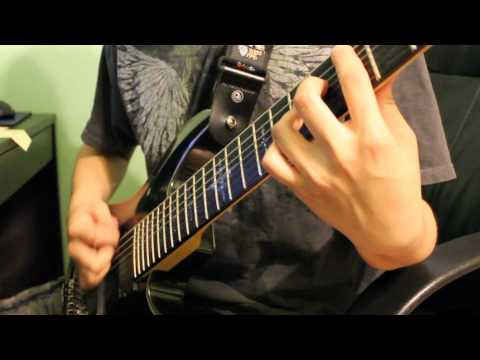 Xenotype (Original by DUY) - stereo guitars