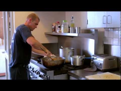 Firehouse Cooks - Chicken Enchiladas