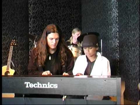 Ashton Thomas - Michael Jackson Medley