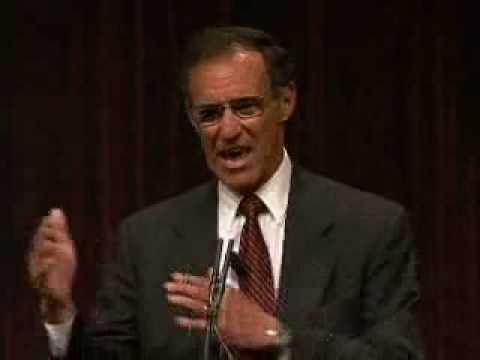 Lawrence Chimerine Economy Speaker