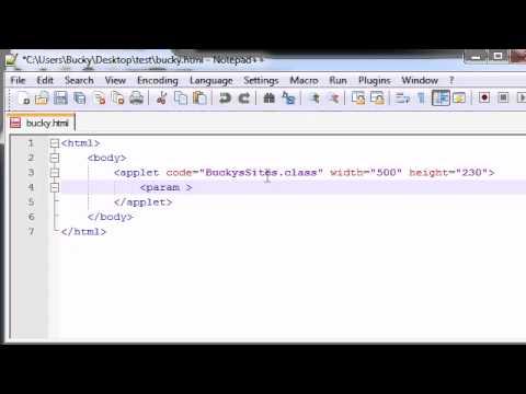 Intermediate Java Tutorial - 28 - Beginning Networking