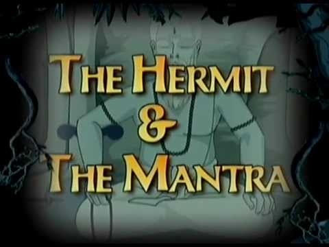 Vikram betal English In The Hermit And The Mantra