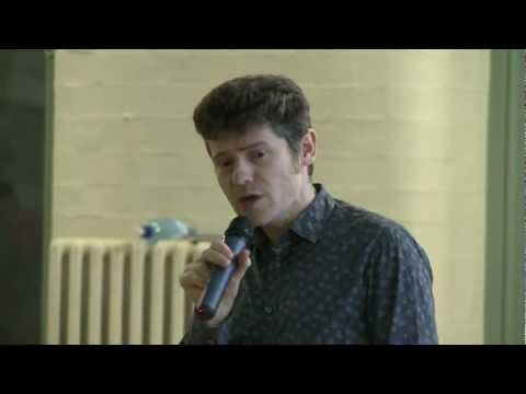 Community Currencies and the Brixton Pound: Simon Woolf at TEDxLeeds