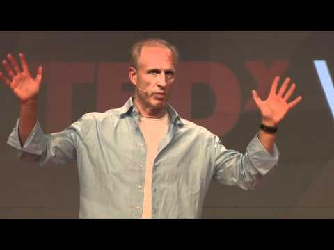 TedxVienna - Roman Braun - The Non Trivial Side of Happiness