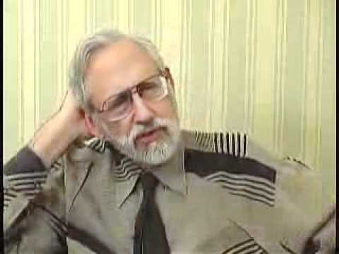 Denny Zeitlin - Playing the Piano as a Child