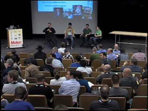 MAKE Hardware Innovation Workshop Part 27: Accelerating Hardware Innovation