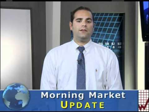 Morning Market Update for September 9, 2011