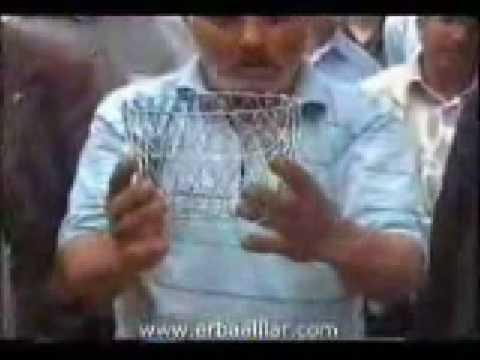 A strange invention from Turkey