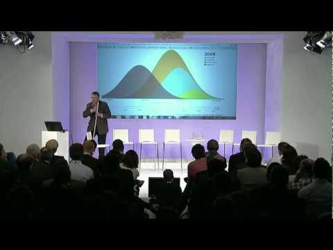 Mapping Young People - Hans Rosling at European Zeitgeist 2011