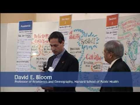 Talent Mobility Report - World Economic Forum