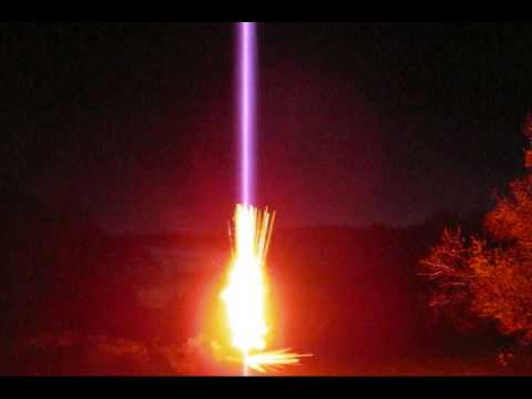 Glitter Star Testing (mines)