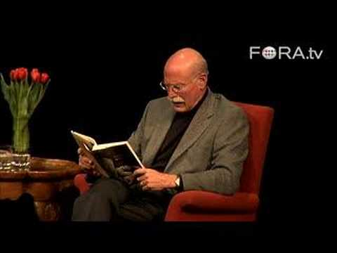 "Tobias Wolff - ""The Benefit of the Doubt"""