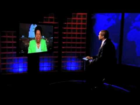TAVIS SMILEY | Sheila Jackson Lee | PBS