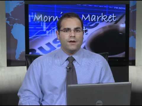 Morning Market Alert for June 1, 2011