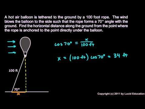 Algebra 2  11.09i - Examples 14 - 16