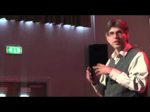 How to Unlearn Unsustainability: James Greyson at TEDxSWPS