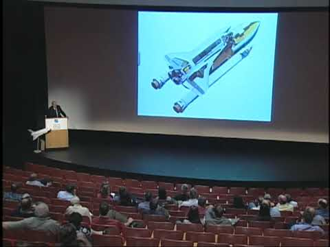 The Space Shuttle Program, Bob Thompson 1